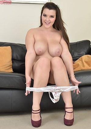 Big Boobs High Heels Porn Pictures