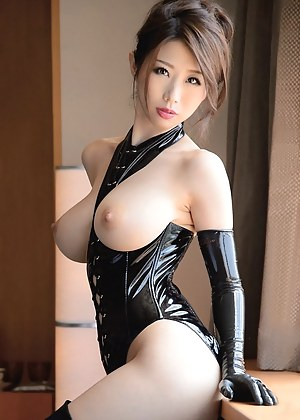 Big Boobs Gloves Porn Pictures